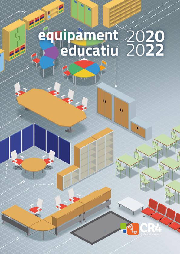 Catàleg Equipament Educatiu 20-22