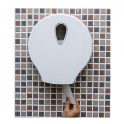 Portarrollos higi nico yumbo abs material escolar for Material oficina tarragona
