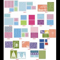 Carpetas para repujado material escolar for Material oficina tarragona