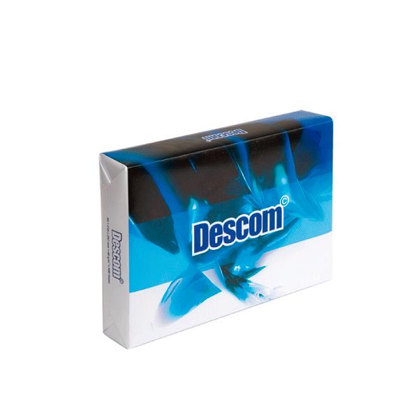 Paper Fotocopiadora Descom Premium