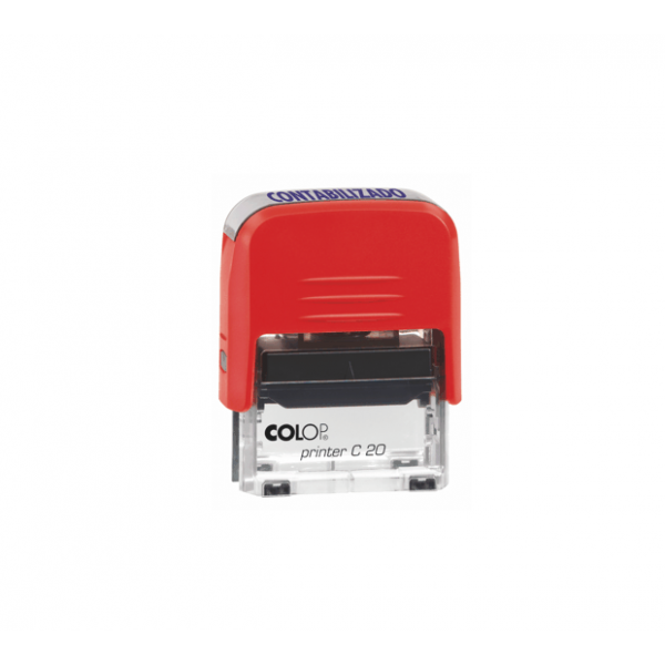 Sellos Printer Formulas Comerciales