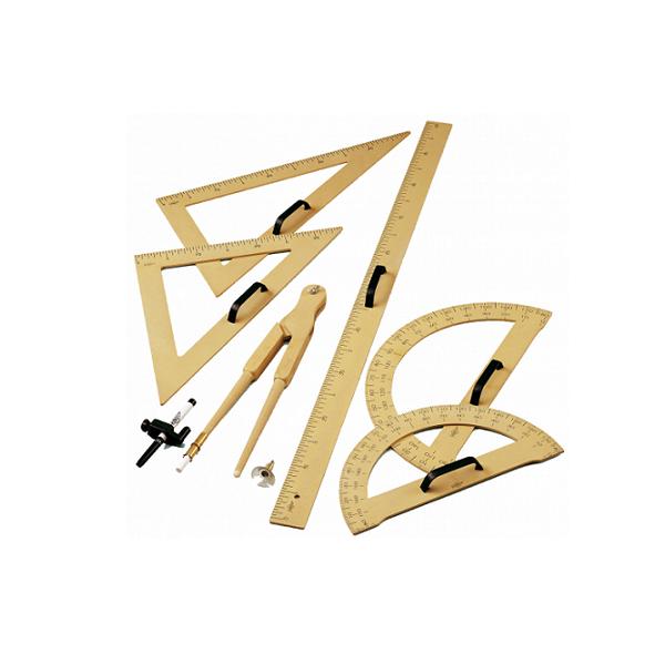 Instruments per a pissarres Faibo