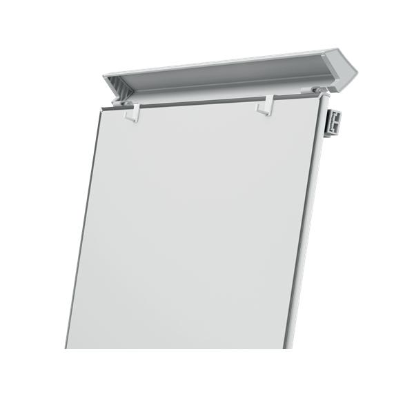 Pissarra cavallet Nano Clean™ trípode blanc