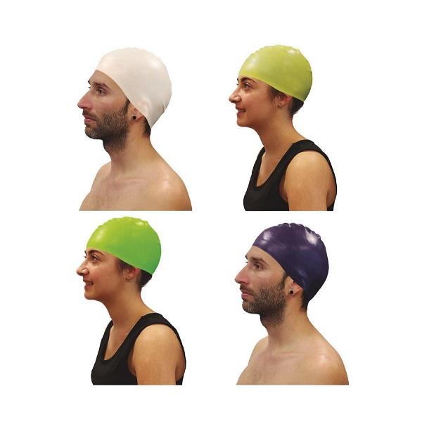 Gorra natació silicona Softee