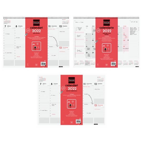 Vade Calendari